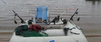 Как ловить на троллинг техника ловли троллингом