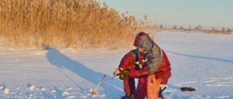 Как одеться на зимнюю рыбалку в сильный мороз