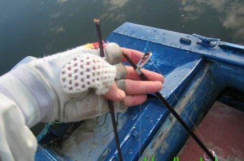 Сломался спиннинг ремонт сломанного спиннинга своими руками