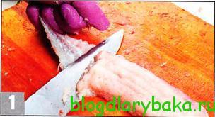 Как приготовить вкусный шашлык из сома